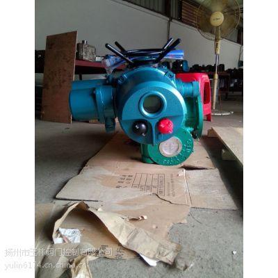 Q941H-16C DN80不銹钢电动球阀品质好