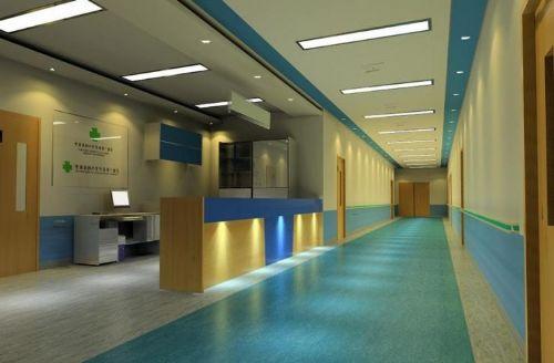西安PVC卷材、片材地坪--地坪材料