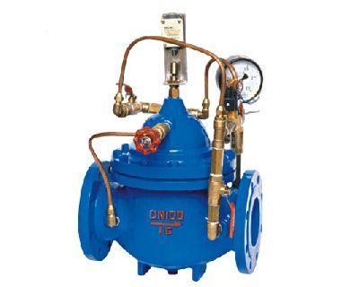 700X型水泵控制阀