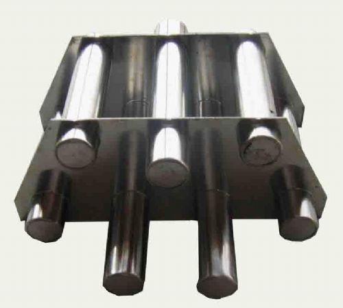 QCB系列强磁棒|磁棒除铁器