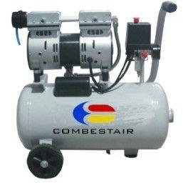 供应无油静音空气压缩机