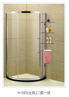 爱尔美淋浴房