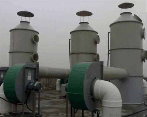 除尘器-TSM水膜脱硫除尘器价格低