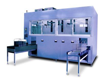 五金件碳氢清洗设备,五金零件清洗机、五金部品真空清洗机