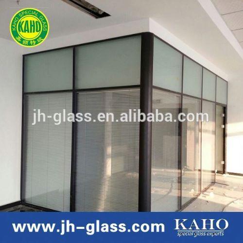 智能中空电动百叶玻璃,百叶玻璃,智能中空百叶玻璃,中空电动百叶玻