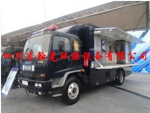四川移动饮用水处理设备车载水设备