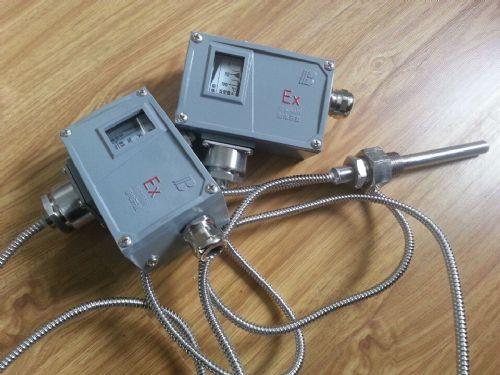 内蒙古兴安盟供应YRTEx防爆温度控制器