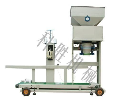 河北衡水科胜25公斤包装机丨25公斤面粉包装机@河北包装机