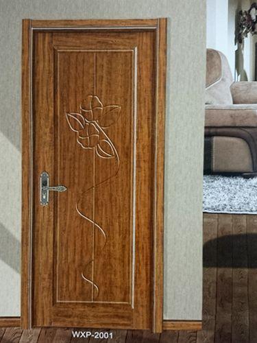 实木复合免漆门价格优势在哪里