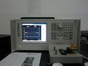 现货销售Agilent E4991A射频阻抗分析仪
