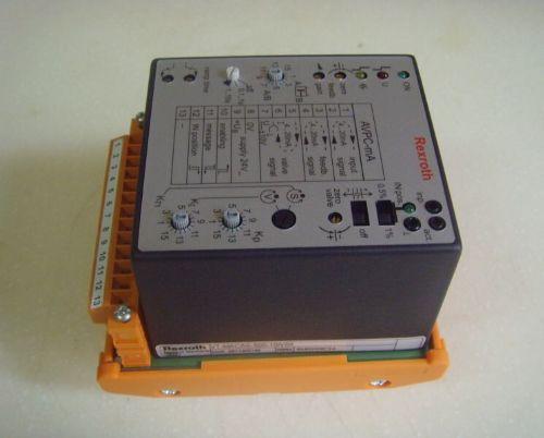 VT-HNC100-1-2X/W08-P-AC力士乐控制器