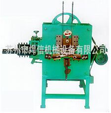 江苏苏州焊信打扣机