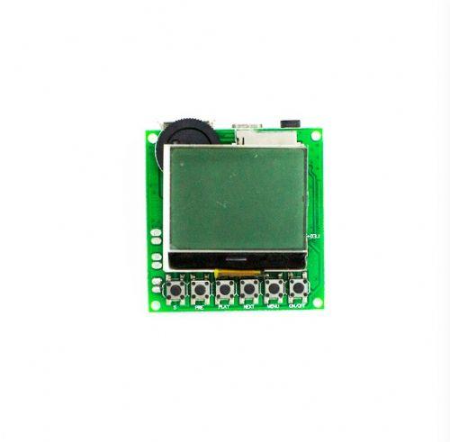 电话录音盒 玩具MP3语音模块 MP3解码模块