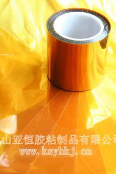 聚酰亚胺复合薄膜 金手指复合胶带 衡水胶带厂