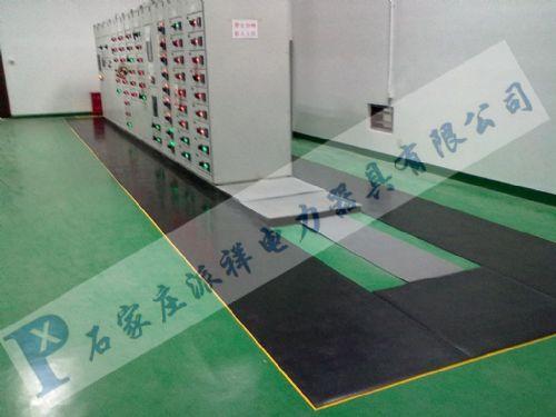 绝缘橡胶板 绿色优质绝缘胶垫 配电室高压绝缘胶皮垫批发
