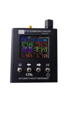 N1201SA睿捷天线分析仪天分仪阻抗分析仪140MHz~2