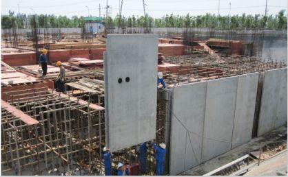 预制装配式墙板生产解决方案