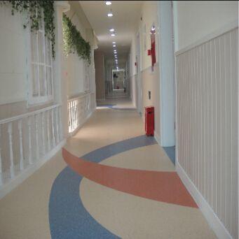 仪陇PVC塑胶地板/营山幼儿园PVC地板/蓬安医院塑胶地板/南充