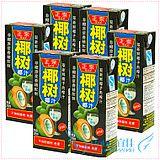 椰树牌椰子汁批发价格