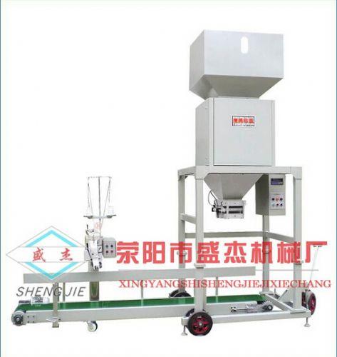 陕西专业生产大袋吨包机 河北自动定量包装机首选盛杰厂家