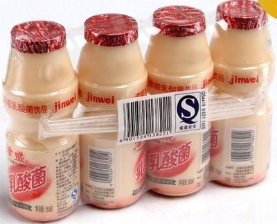 津威酸奶批发价格