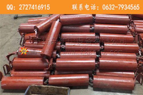 枣庄市福兴矿山设备有限公司电商部的形象照片