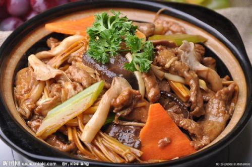 长沙湘御一品美食培训的形象照片