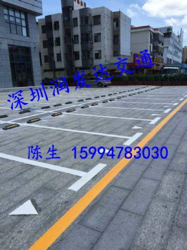 惠州停车场划线惠州车位划线