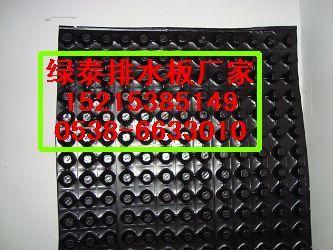 徐州地下室/车库滤水板(1.2公分)排水板底板+顶板