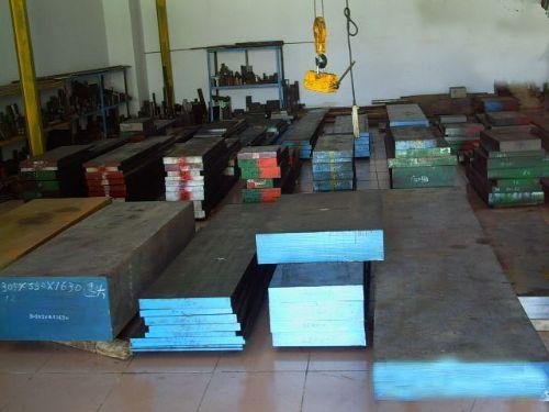 H13模具钢广泛应用于锌、铝合金压铸。【芬可乐美国进口】H13钢