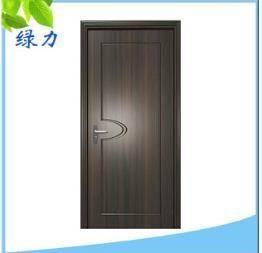 供应pvc木塑免漆门