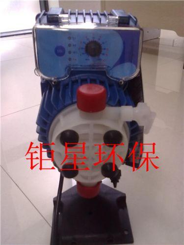 加药泵电磁驱动APG系列APG600