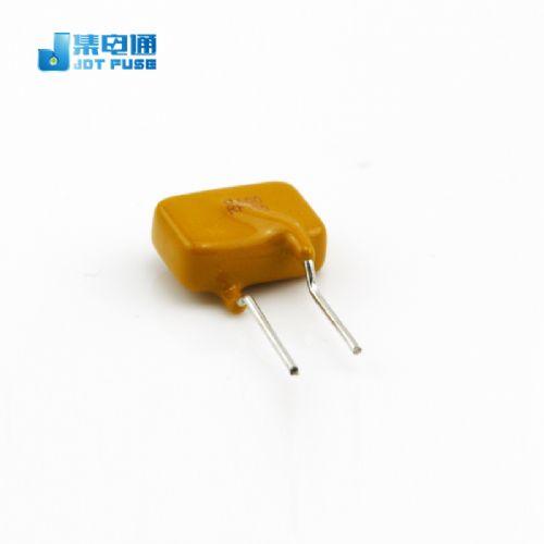 台产直插保险丝A600-150插件自恢复电流0.15A电压600