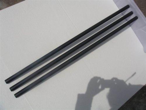 贵金属氧化物管状阳极