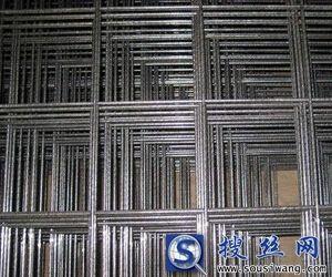 出售规格1×2m不锈钢网片 孔径100×100mm