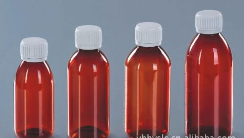 药用塑料瓶坯模具