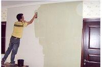 济南二手房装修,出租房装修,济南房屋粉刷,房屋翻新,墙面刷乳胶漆