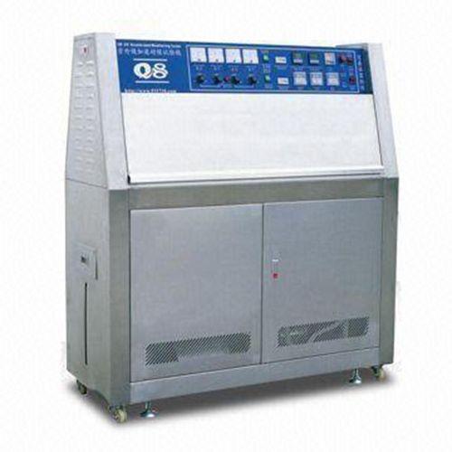 上海厂家供应紫外线老化试验箱