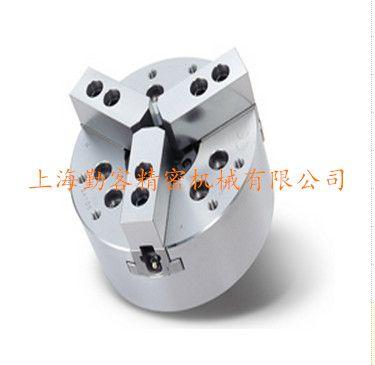 供应台湾千岛OP-204油压液压卡盘、三爪卡盘夹头、
