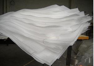 专业定做PE印刷珍珠棉袋 EPE珍珠棉板材0.3 防静电珍珠棉护