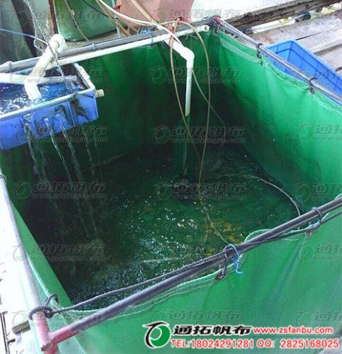 延边防水帆布蓄水池加工厂,河北储水帆布袋,帆布鱼池生产厂