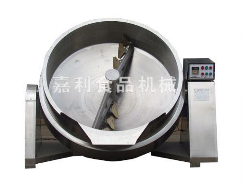 酱料包装设备厂家(嘉利食品机械)