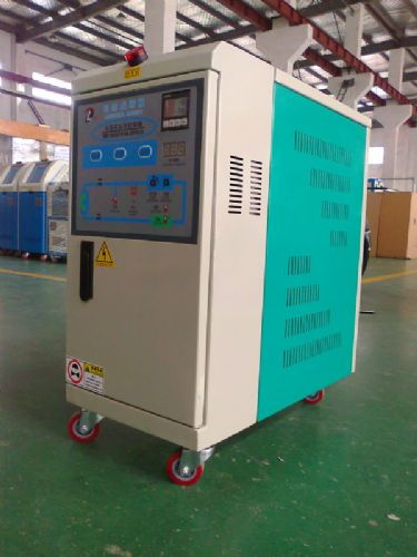 水循环模温机,水式模温机,水加热器