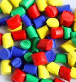 塑料薄膜着色颜料