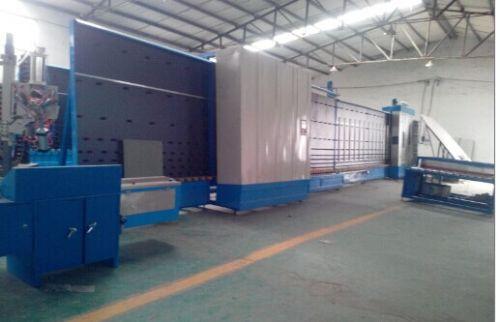 LBP1800中空玻璃自动平_板压生产线_外合片_\中空玻璃生产