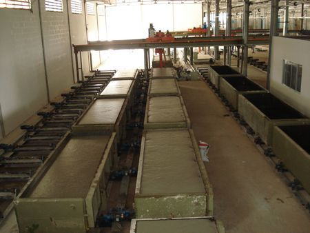 5万立方加气砖设备厂家|产量|价格|双免