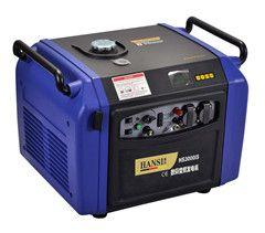3kw家庭备用数码发电机