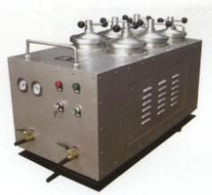 高精密滤油机一台多少钱/精密滤油车价格/宏博节能环保