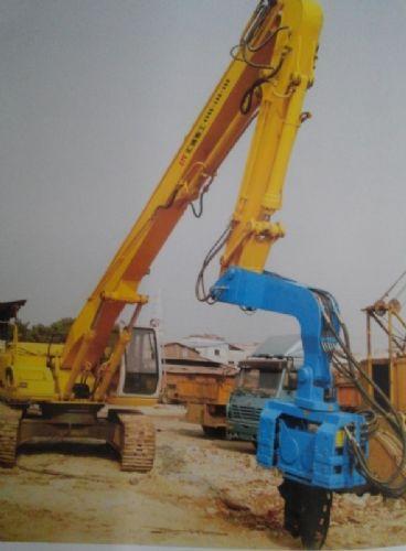 挖掘机打桩臂厂家直销报价 打桩臂批发