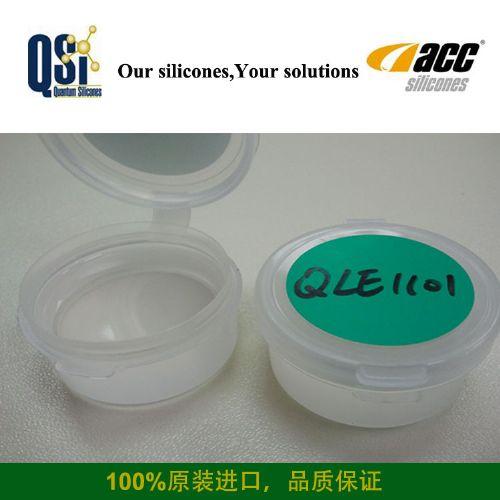 美国原装进口有机硅透明涂敷硅胶